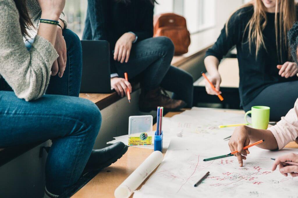 Wsparcie psychologiczne na uczelniach – wnioski z badania z 2019 roku