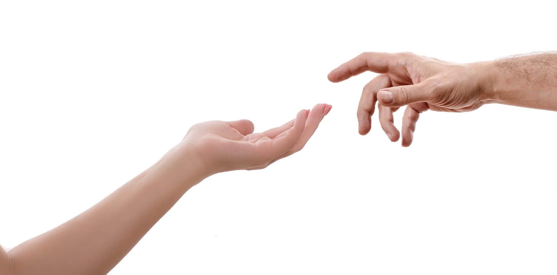 Jak wesprzeć bliską osobę i skierować ją do specjalisty?